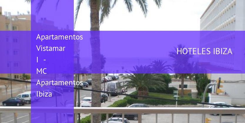 Apartamentos Vistamar I - MC Apartamentos Ibiza barato