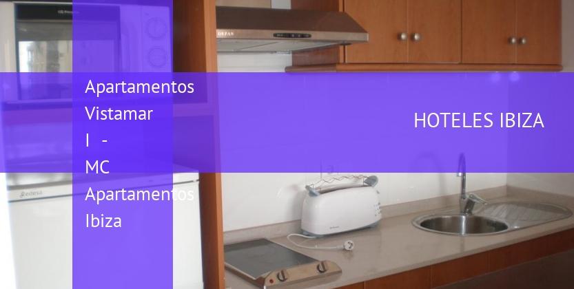 Apartamentos Vistamar I - MC Apartamentos Ibiza baratos