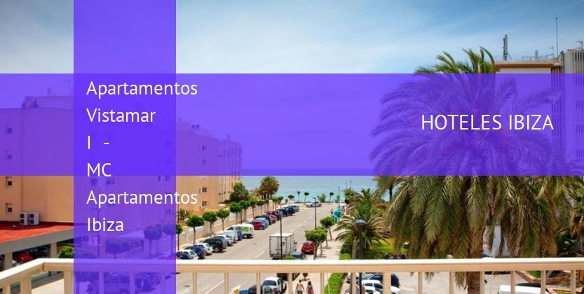 Apartamentos Apartamentos Vistamar I - MC Apartamentos Ibiza
