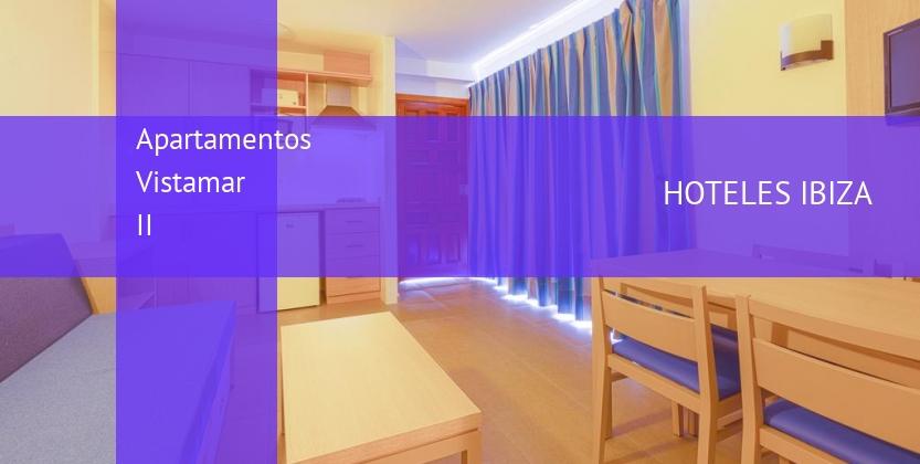 Apartamentos Vistamar II opiniones