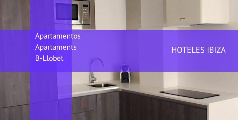 Apartamentos Apartaments B-Llobet barato