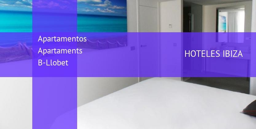 Apartamentos Apartaments B-Llobet baratos