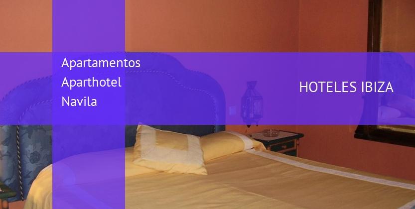Apartamentos Aparthotel Navila booking