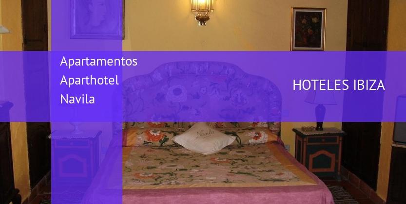 Apartamentos Aparthotel Navila opiniones