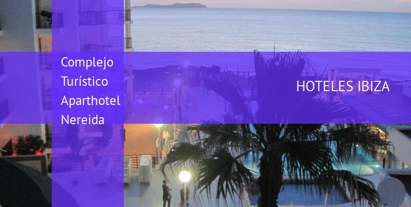 Complejo Turístico Aparthotel Nereida opiniones