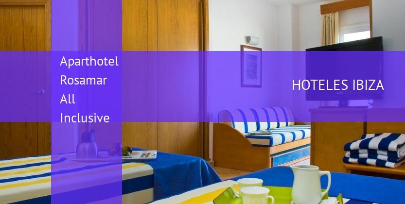 Aparthotel Rosamar All Inclusive barato
