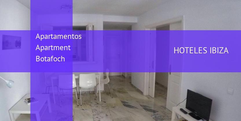 Apartamentos Apartment Botafoch booking