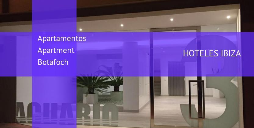 Apartamentos Apartment Botafoch reservas