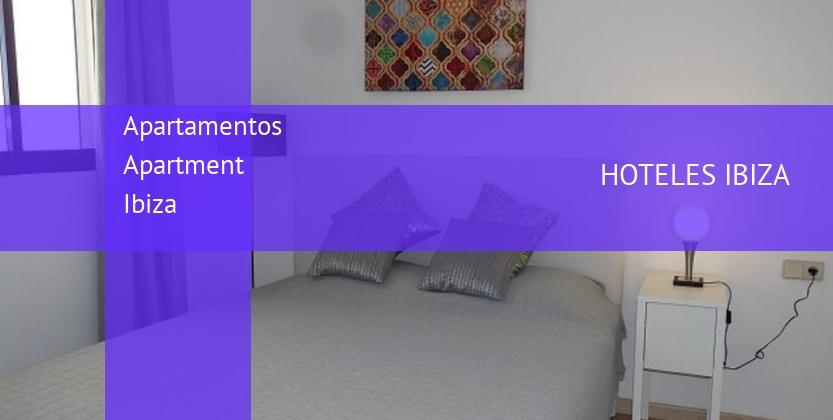 Apartamentos Apartment Ibiza opiniones