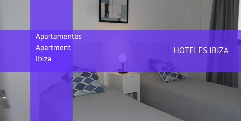Apartamentos Apartment Ibiza reverva