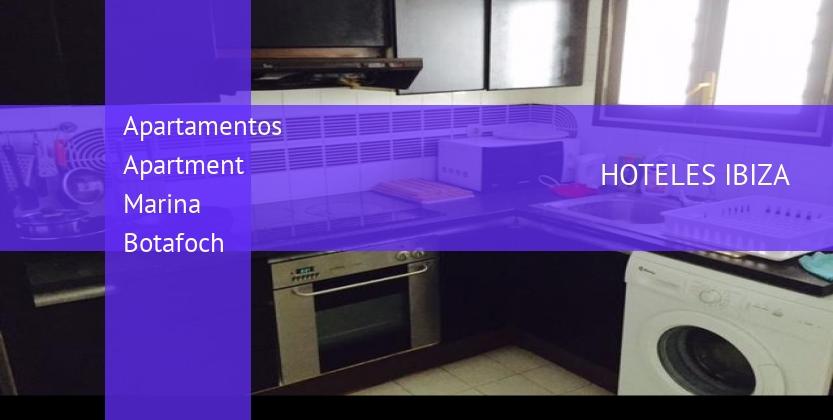 Apartamentos Apartment Marina Botafoch reservas