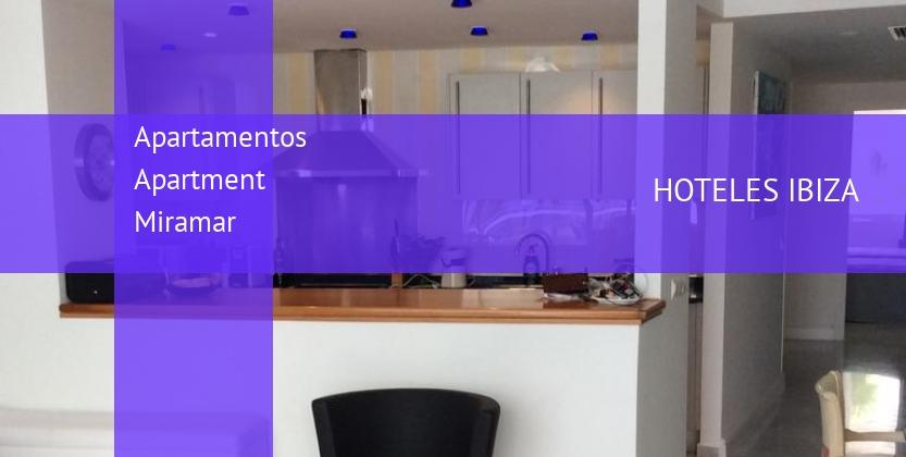 Apartamentos Apartment Miramar