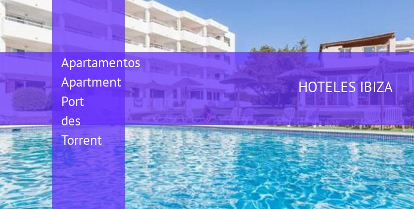 Apartamentos Apartment Port des Torrent