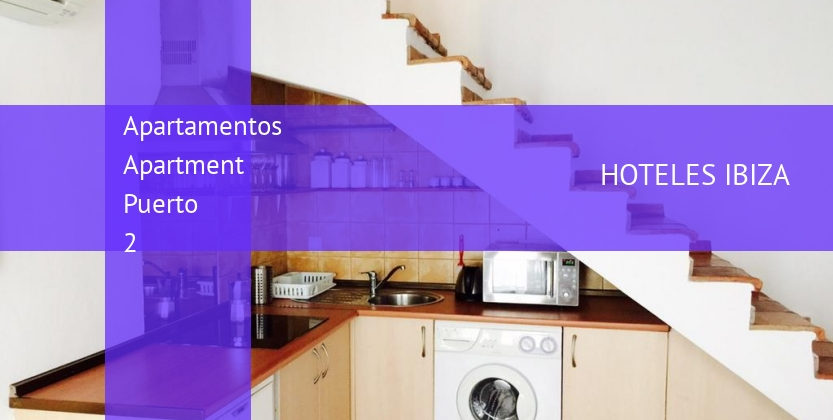 Apartamentos Apartment Puerto 2 booking