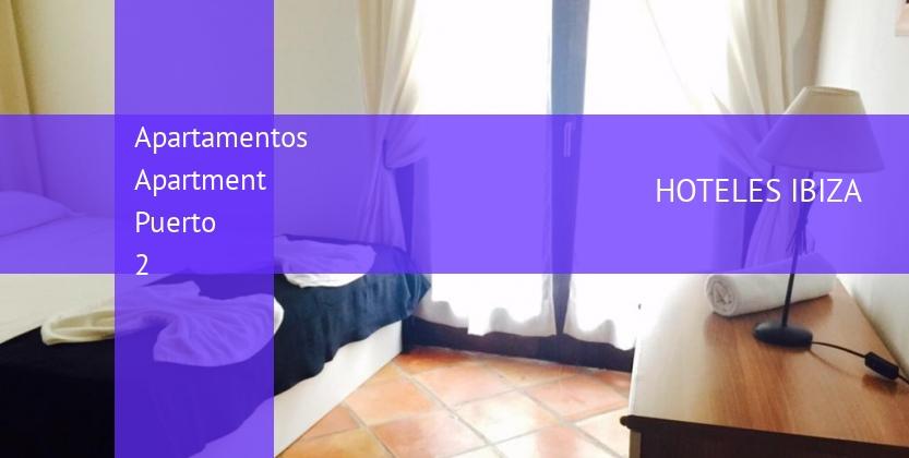 Apartamentos Apartment Puerto 2 reservas