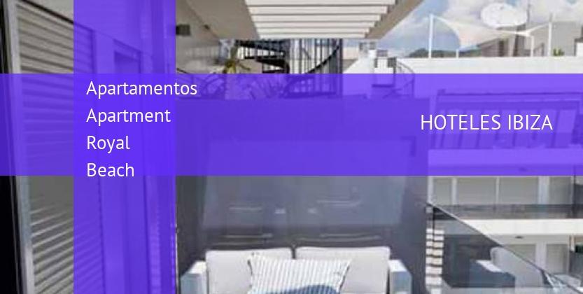 Apartamentos Apartment Royal Beach barato