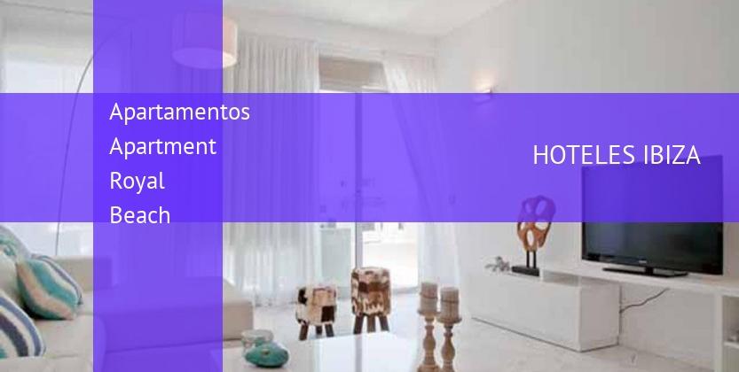 Apartamentos Apartment Royal Beach reverva