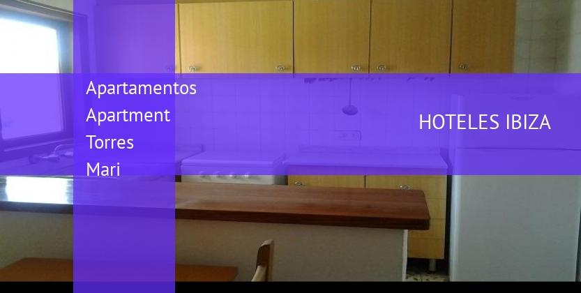 Apartamentos Apartment Torres Mari baratos