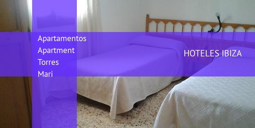 Apartamentos Apartment Torres Mari opiniones
