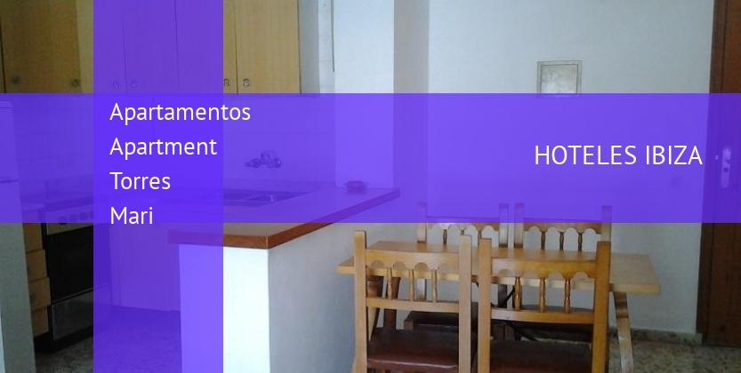 Apartamentos Apartment Torres Mari reverva