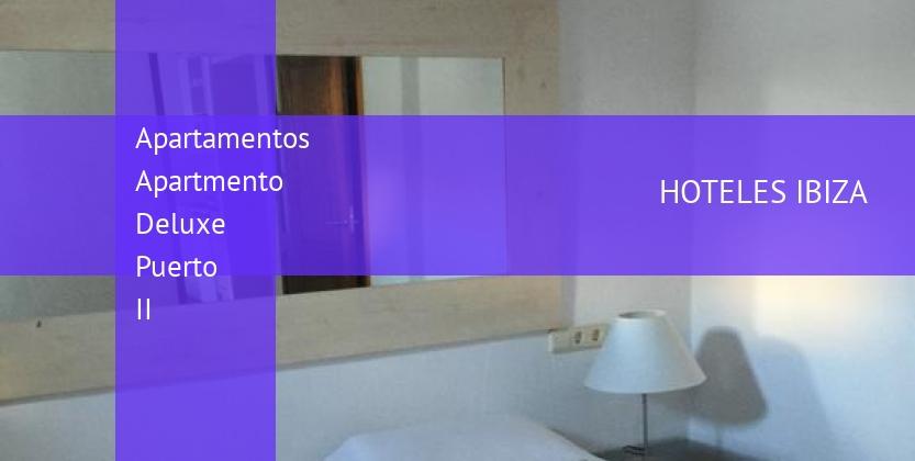 Apartamentos Apartmento Deluxe Puerto II baratos