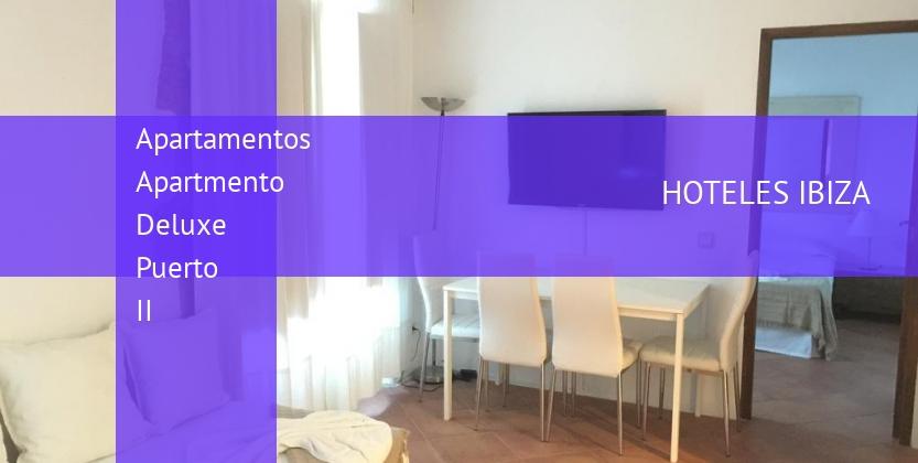 Apartamentos Apartmento Deluxe Puerto II opiniones