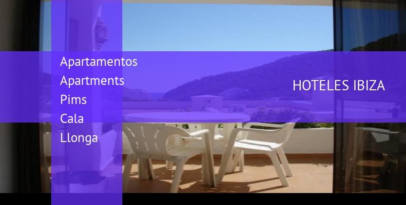 Apartamentos Apartments Pims Cala Llonga barato