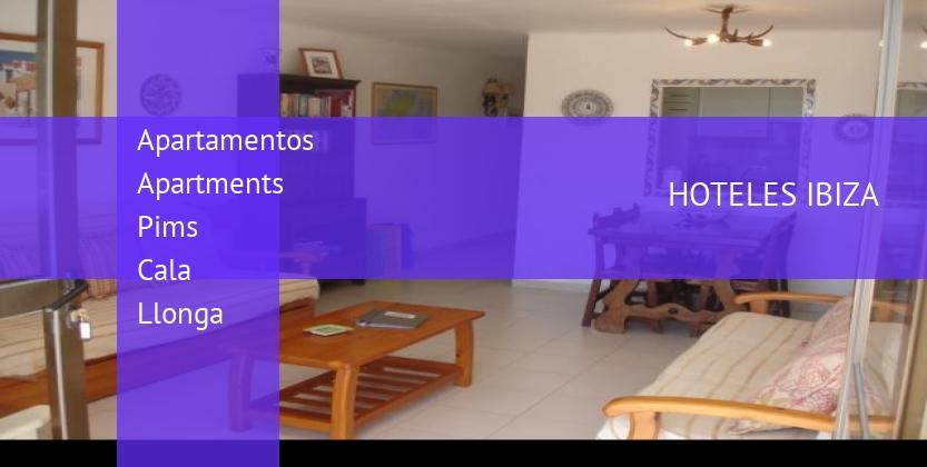 Apartamentos Apartments Pims Cala Llonga opiniones