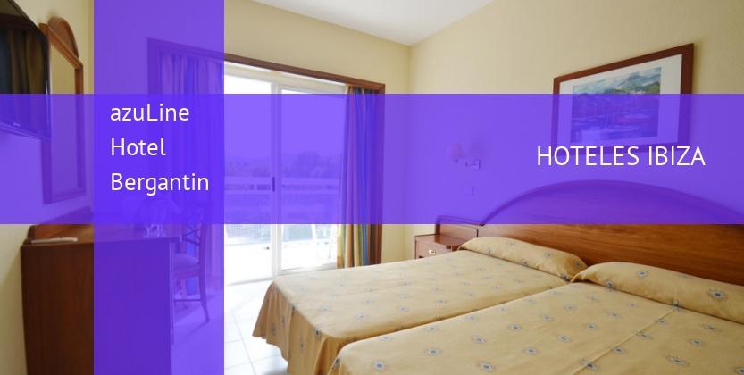 azuLine Hotel Bergantin opiniones