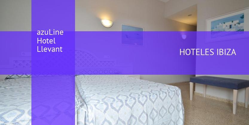 azuLine Hotel Llevant baratos