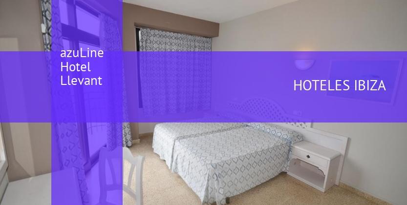 azuLine Hotel Llevant booking