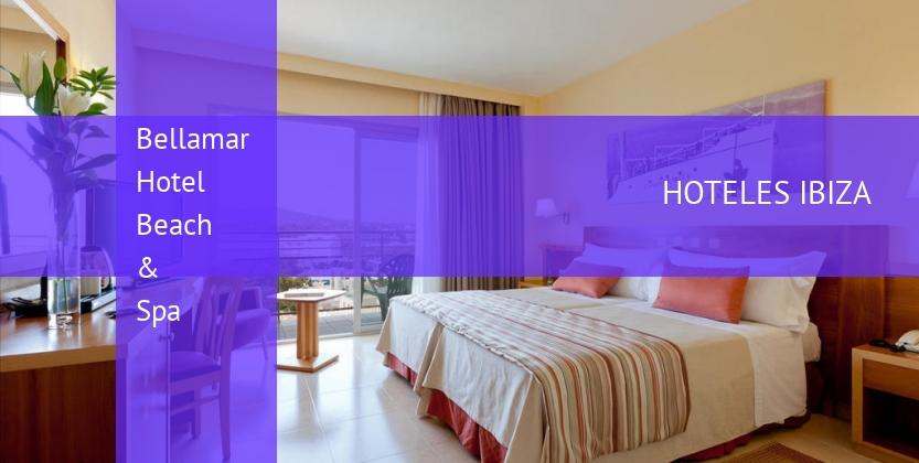 Bellamar Hotel Beach & Spa barato
