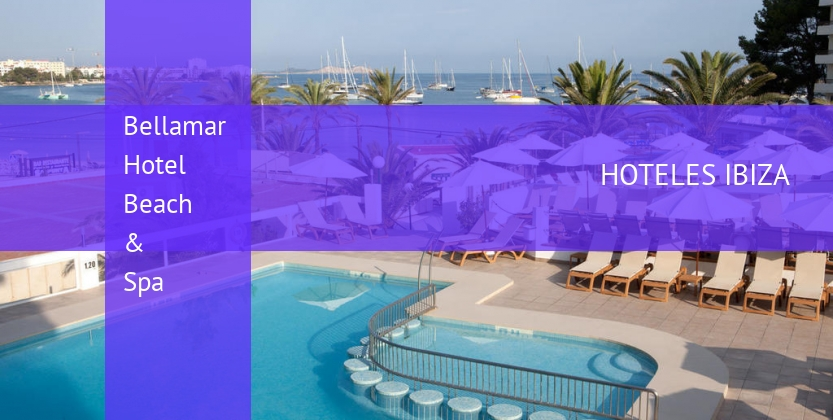Bellamar Hotel Beach & Spa baratos