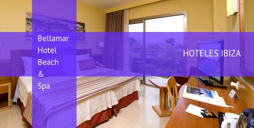 Bellamar Hotel Beach & Spa reservas