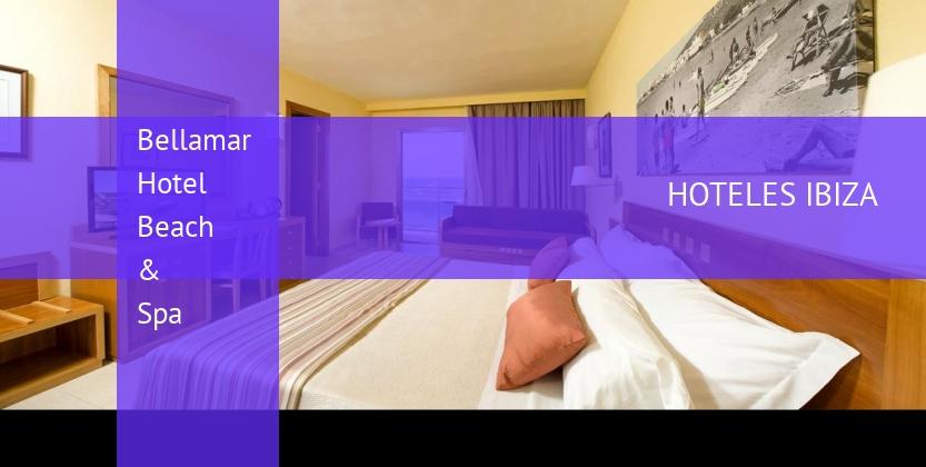 Bellamar Hotel Beach & Spa reverva