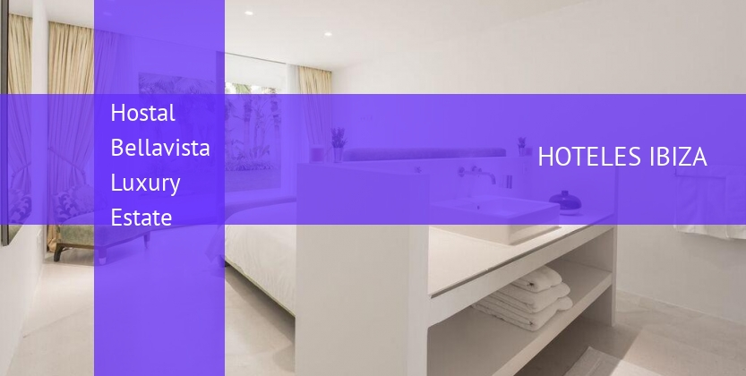 Hostal Bellavista Luxury Estate opiniones