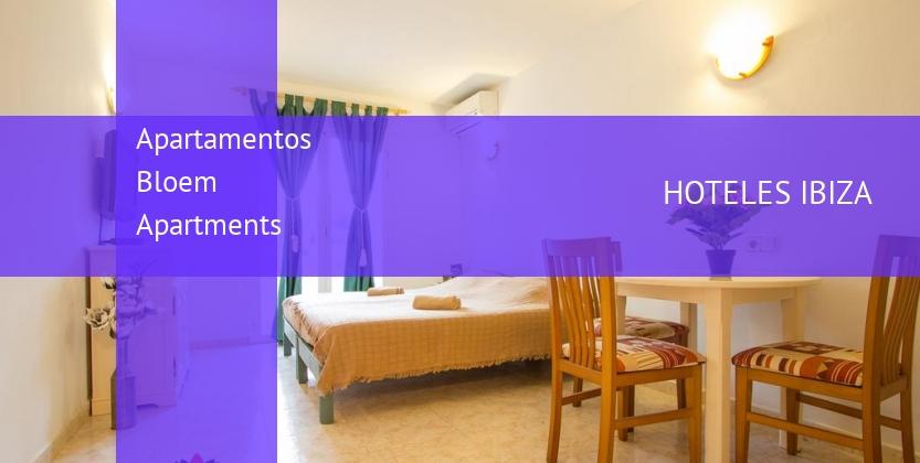 Apartamentos Bloem Apartments barato