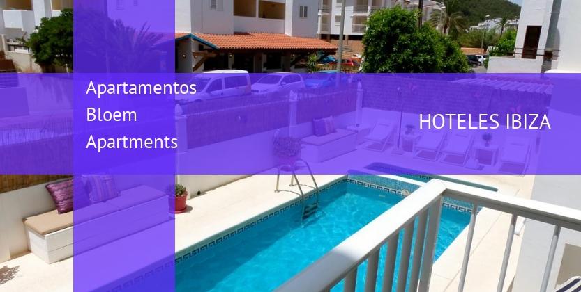 Apartamentos Bloem Apartments reservas
