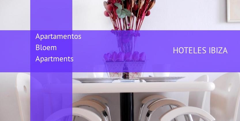 Apartamentos Bloem Apartments reverva