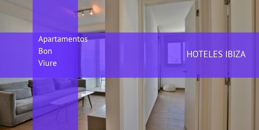 Apartamentos Bon Viure baratos