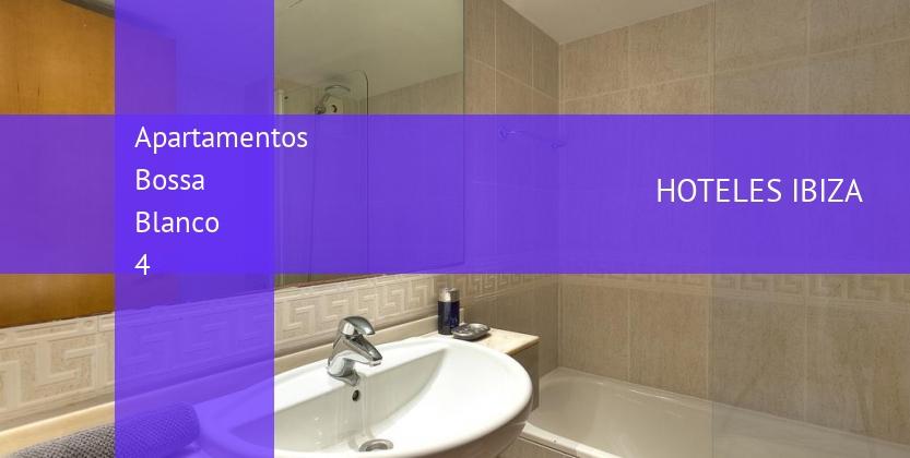 Apartamentos Bossa Blanco 4 baratos