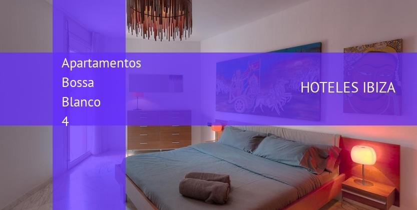 Apartamentos Bossa Blanco 4 reverva