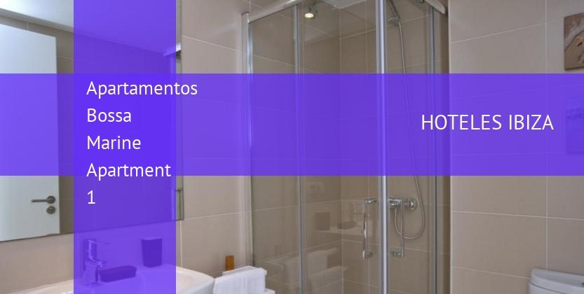 Apartamentos Bossa Marine Apartment 1 reservas