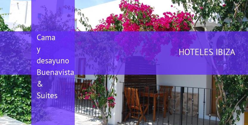 Cama y desayuno Buenavista & Suites baratos