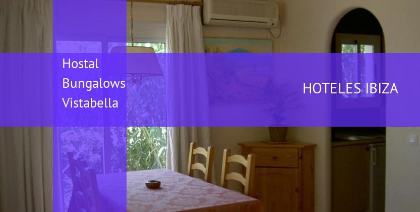 Hostal Bungalows Vistabella reservas