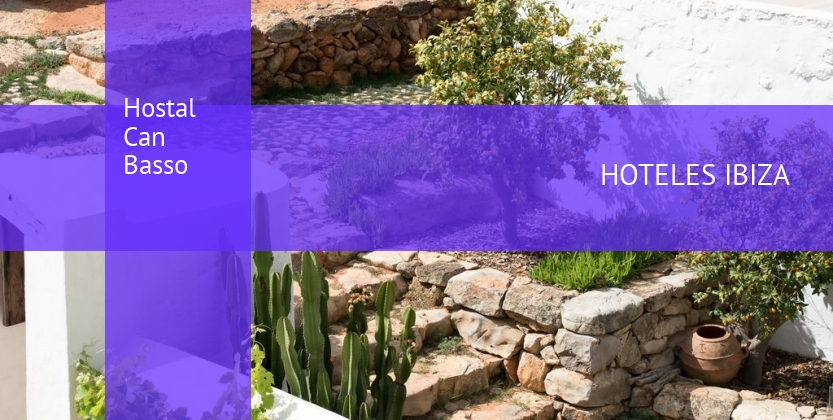 Hostal Can Basso booking