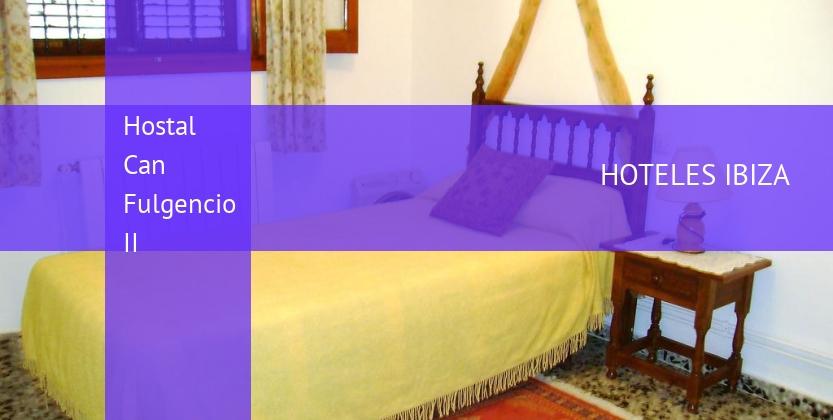 Hostal Can Fulgencio II barato