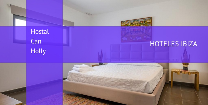 Hostal Can Holly reservas