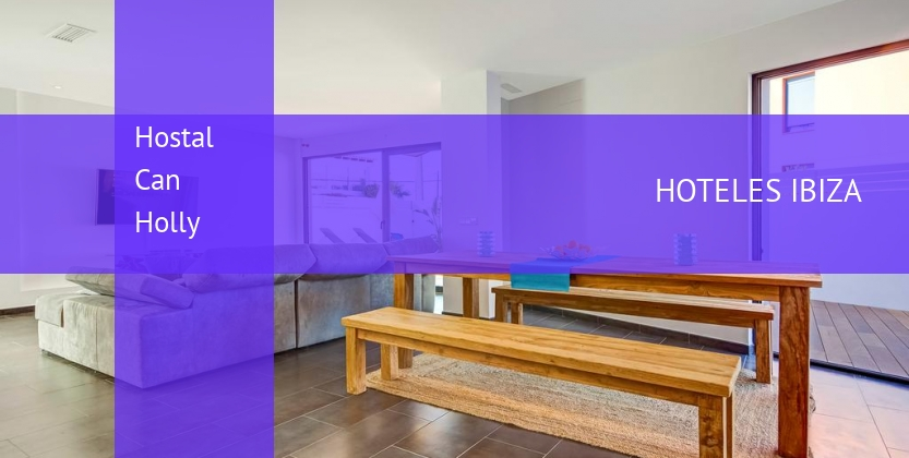 Hostal Can Holly reverva