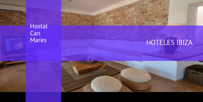 Hostal Can Mares barato